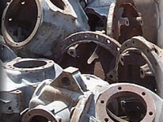 BMT Co, Sorting and processing Metal Scrap,