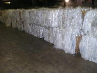 LDPE Film scrap in bales For Sales