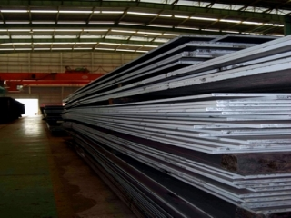 ASTM A283GrC,A283 Grade C,A283 C,A283GrC steel plate