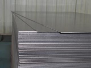 titanium alloy sheets (Ti-6Al-4V)