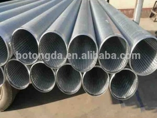 Johnson stainless steel pipe for water