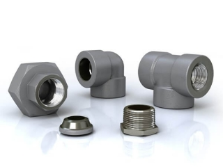 Hastelloy C276 Pipe Fittings Supplier
