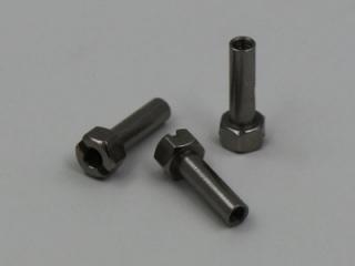 OEM Screw, CNC Machining, 303 Stainless Steel