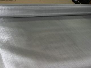 Titanium meshes