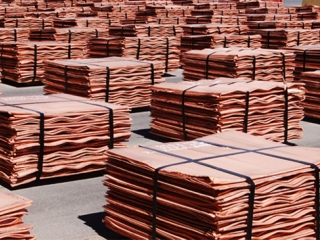 LME copper cathodes available for sale