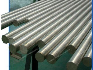 Chinese well-reputed supplier 1.2379 tool steel affordable price top quality