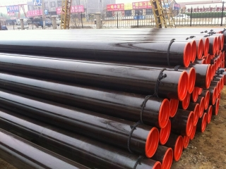 High quality seamless steel pipe from Great steel pipe