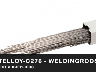 Hastelloy Alloy C22 UNS N06022 Welding Rod | Stockiest and Supplier