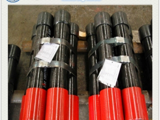 api pup joint N80 3 1/2 eu pin X 2 7/8 pin fox tube
