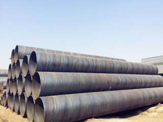 PIling pipe for sale