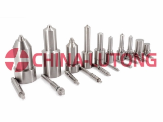 Common Rail Injector Nozzles for Cummins Injector - Bosch OEM Dsla128p1510