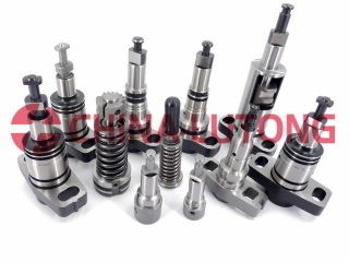 Diesel Fuel Injection Pump Plunger/Element OEM 4ythm1111410-01