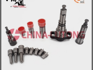 Diesel Fuel Injector Nozzle for Isuzu - Dlla154pn064
