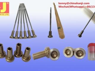 common rail control valves
