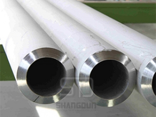 A511 mechanical stainless steel seamless tubes