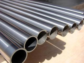 industrial application titanium tubes