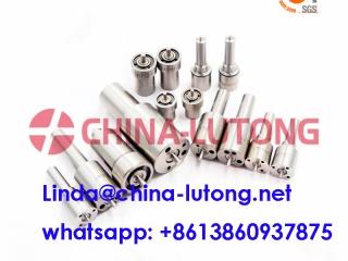 Denso Injector Nozzle 093400-8750 Common Rail Nozzle DLLA125P889