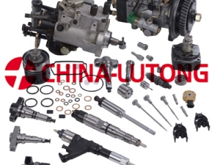 Cummins Common Rail Fuel Injectors Oem 0445120121-Cummins Diesel Parts