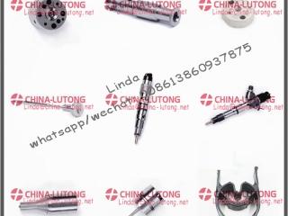 Bosch Injector Nozzle 0 433 172 022 Common Rail Nozzle DLLA150P1666