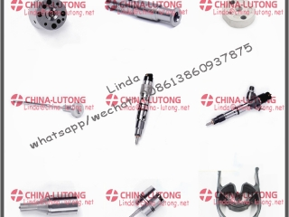 L079PBD Common Rail Nozzle For Fuel Injector