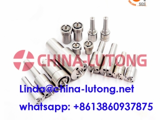 Common Rail Nozzle L096PBD For Fuel Injector Nozzle