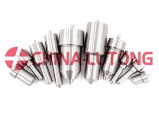 Cummins Injectors And Nozzles-Denso Fuel Injector Nozzle for Diesel Engine Komatsu- 093400-0200