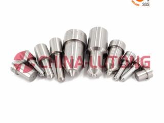 Automatic Diesel Fuel Nozzle-Fuel Injector Nozzle for Diesel Engine Komatsu