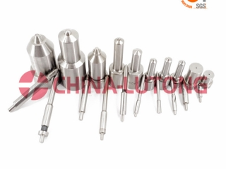 Diesel Injector Nozzle For Sale-Diesel Engine Spare Parts