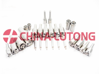 car injector nozzle 0 433 171 131 DLLA150P145 for KHDF 6 L 912