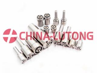 quality nozzle mitsubishi 093400-5030/DLLA160P3 nozzle injector assy