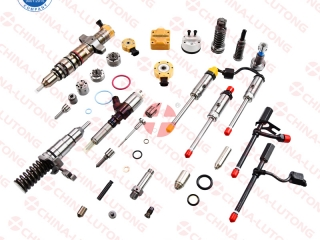 dpf fuel injector 8-97119811-0 dodge ram 2500 diesel fuel injectors