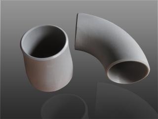 industrial application titanium fittings
